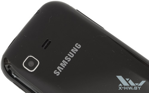 Камера Samsung Galaxy Pocket