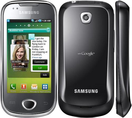 Samsung Galaxy 5 (I5500)