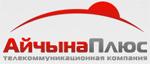 Логотип Айчына Плюс