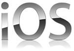 Логотип Apple iOS