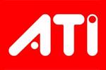 Логотип ATI