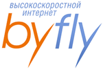 Логотип byfly