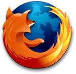 Логотіп Firefox