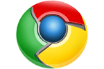 Google Chrome OS logo