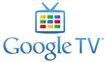 Логотип Google TV
