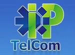 Логотип IP TelCom