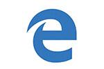 Логотип Edge