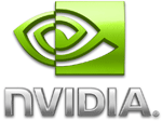 Логотіп NVIDIA