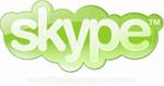 Логотип Skype