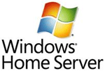 Логотип Windows Home Server