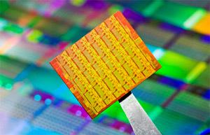 Intel SCC