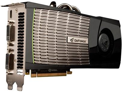 NVIDIA GeForce GTX 480