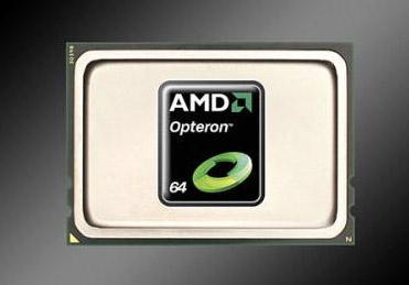 AMD Opteron 6100
