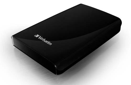 Verbatim USB 3.0 Portable Store Go