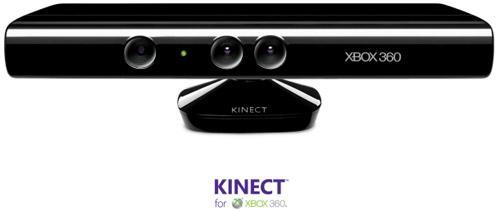Microsoft Kintect