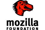 Логотип Mozilla Foundation