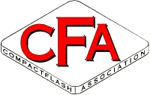 Логотип CompactFlash Association