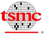 Логотип TSMC