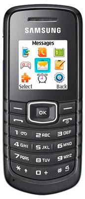 Samsung E1081T