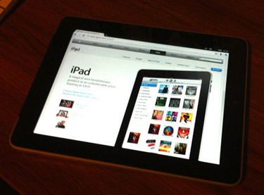 Chromium OS на Apple iPad