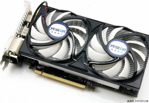 Yeston Radeon HD 5770