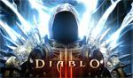 Логотип Diablo III
