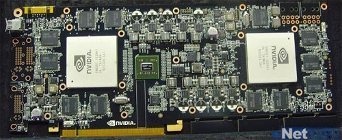 NVIDIA GeForce GTX 595