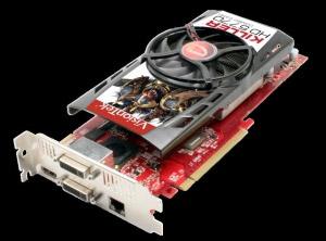 VisionTek объединила GPU и Ethernet