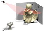 Капельный лазер открывает путь голографическим дисплеям