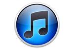 Логотип Apple iTunes