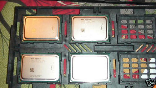 AMD Opteron Magny-Cours