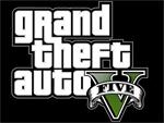 Логотип GTA V