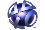 Логотип Sony PlayStation Network
