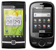 МТС Android и МТС Evo