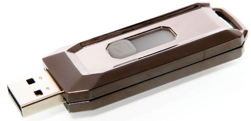 USB-диск Verbatim Store Go Executive