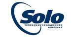 Логотип Solo