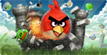 Логотип Angry Birds