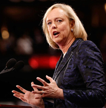 Мэг Витман (Meg Whitman)
