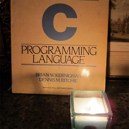 Умер Деннис Ритчи, один из создателей Unix и языка C