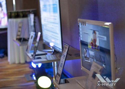 Samsung представила телевизоры Smart TV. Рис. 6