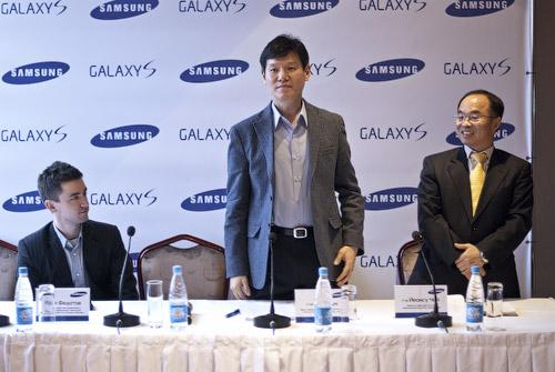 Презентация Samsung GALAXY. Рис. 1