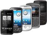 Смартфоны заняли 27% рынка мобильных телефонов
