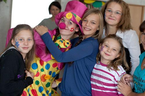 Фотографии детей 3