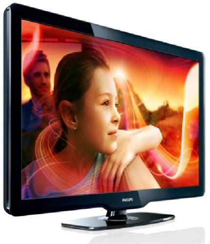 ЖК-телевизоры Philips 3000-ой серии