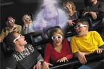 Фильмы в 4D появятся в минских кинотеатрах