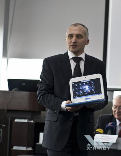 Intel совместно с Минобразования и ПВТ запустили образовательный проект. Рис. 6