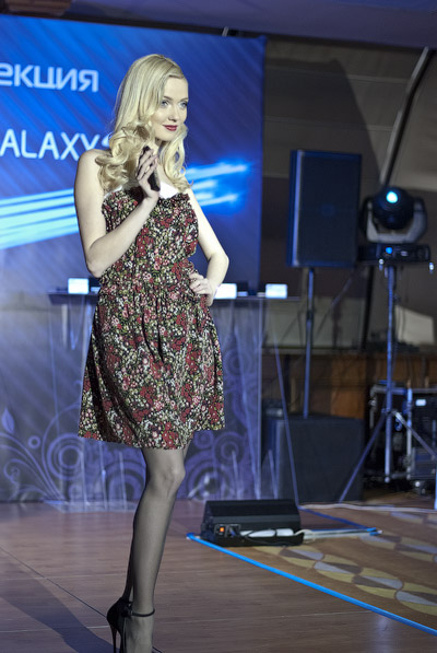 Презентация Samsung GALAXY. Рис. 4
