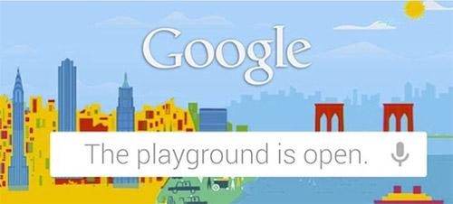 Google представит Android 4.2 29 октября в Нью-Йорке?