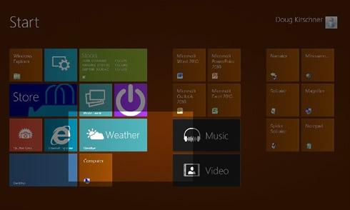 Windows 8 найдет общий язык с любым человеком