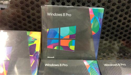 Бизнес проигнорирует Windows 8